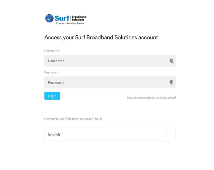 portal.surfbroadband.com